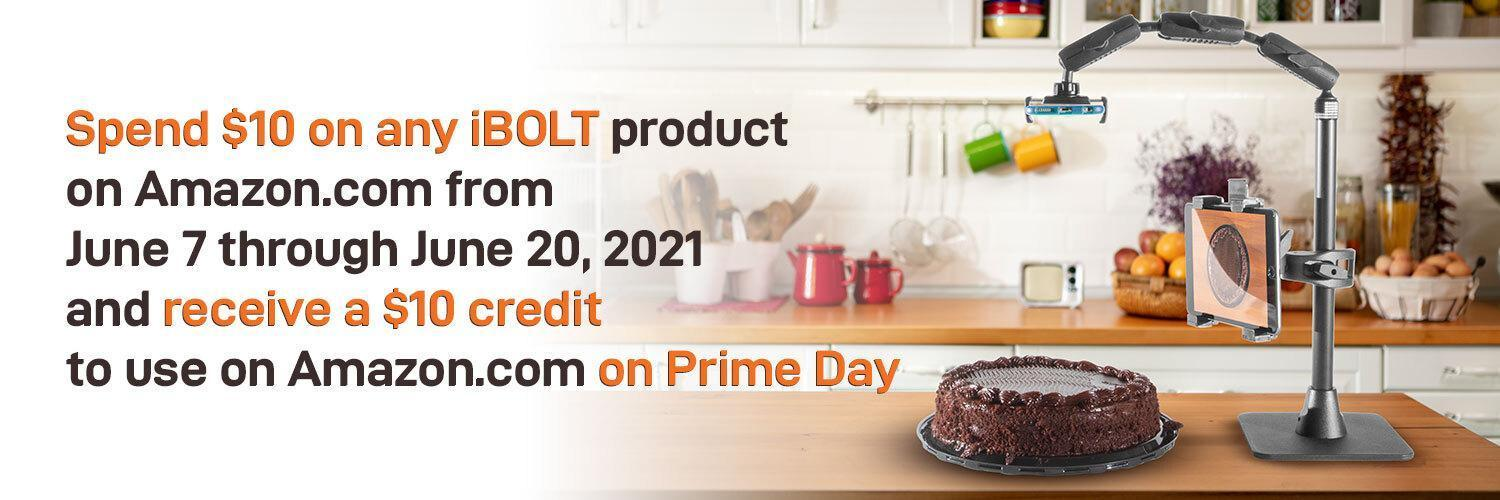 Shop Small Business and Save this Prime Day
