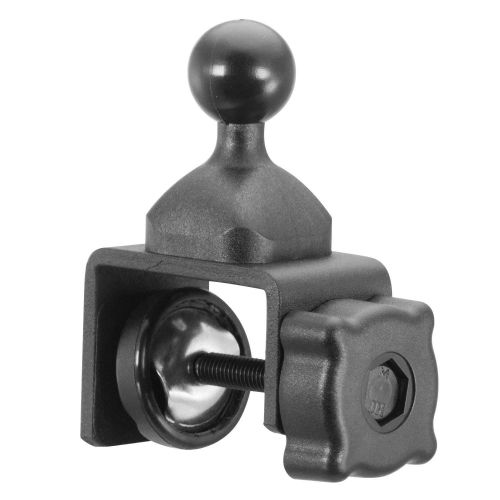 INDUSTRY STANDARD 25MM/ 1 INCH/ B SIZE Metal C-Clamp Mount