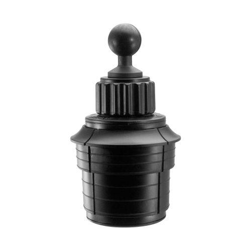 Industry standard 25mm/ 1 inch/ B Size Adjustable Cupholder Mount