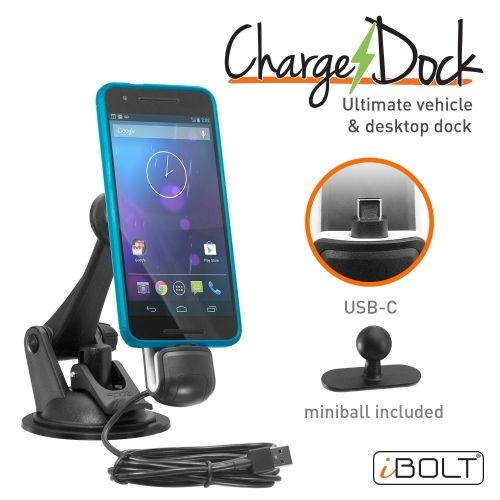 ChargeDock USB-C