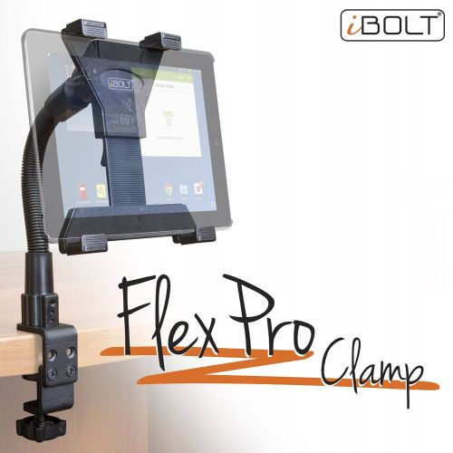 TabDock FlexPro Clamp