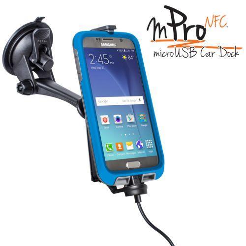mPro NFC Android Charging Mount