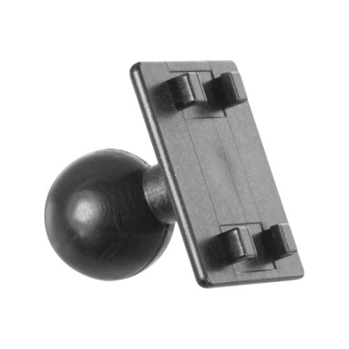 iBOLT 25mm / 1 inch/B Size to 4 Prong Composite Ball Adapter for Industry Standard Dual Ball Socket