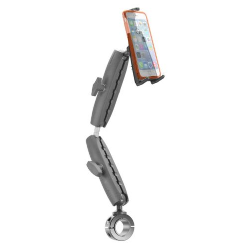 iBOLT sPro2 Accessibility Post/Pole/Rail/Handlebar Mount for Wheelchairs/Exercise Equipment