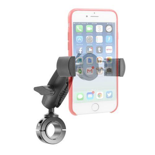 iBolt Roadvise Bizmount Metal Handlebar Phone mount