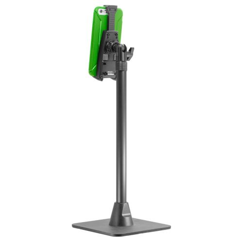 iBOLT Stream-Cast sPro2 Phone Stand- Weighted Base Mount