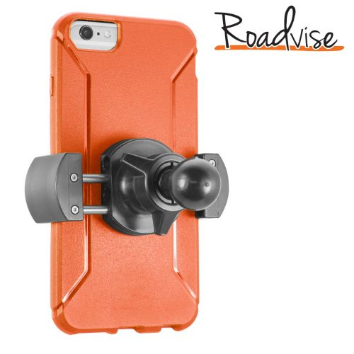 iBOLT Roadvise Holder w/ 25mm / 1-inch Ball for for All Industry Standard 1 inch / 25 mm mounts