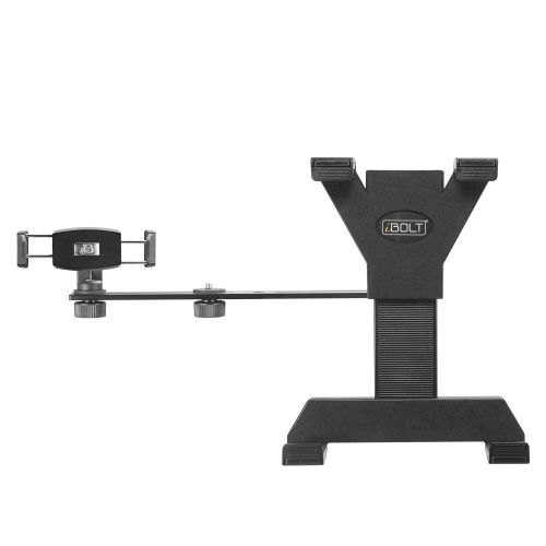 3 Camera Phone & Tablet Slide Bar - 10 inch
