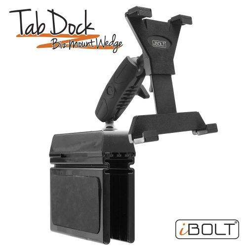 TabDock Bizmount Wedge