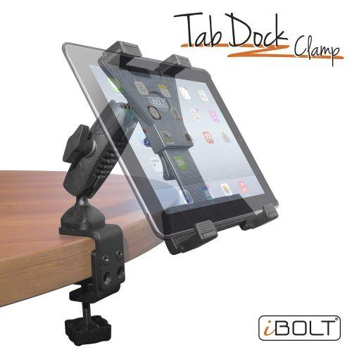 TabDock Bizmount Clamp
