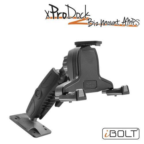 xProDock Bizmount Amps