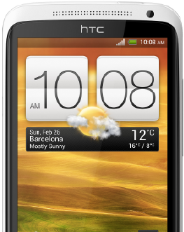 Products for the HTC One